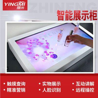 上海展示柜厂家是怎样保证展柜的环保性