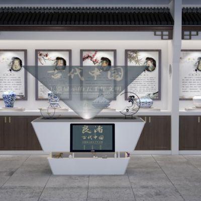 购买博物馆展示柜需考虑哪七大问题