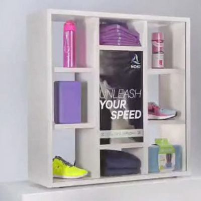 冷藏展示柜制作需要考虑哪些环保性因素