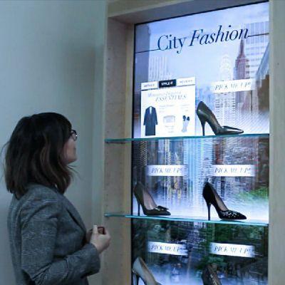 如何选择合适的服装展示柜厂家