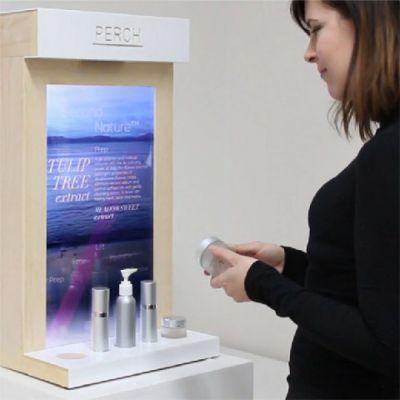 想要设计一个能吸引眼球的展示柜就找展示柜厂家